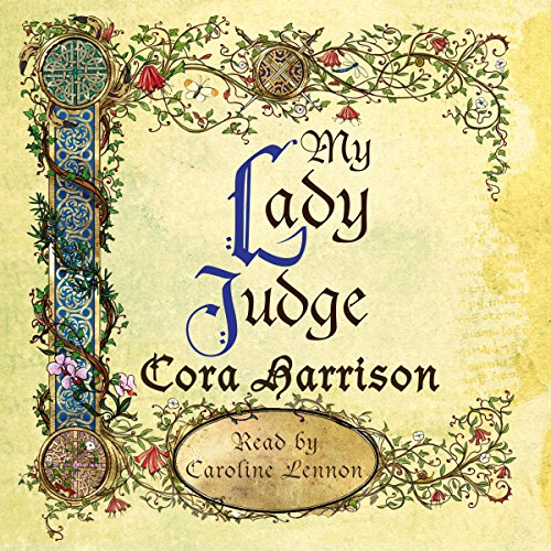 My Lady Judge cover art
