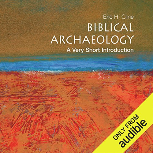 Biblical Archaeology Titelbild