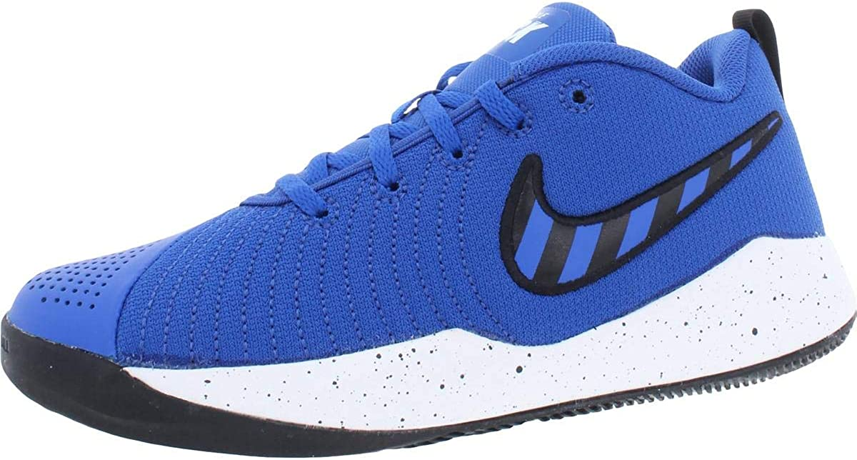 Nike Boys Team Hustle Quick Active Youth service Super special price 2 Sneakers