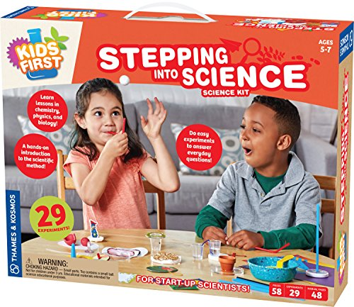 Kids First Stepping into Science Toy