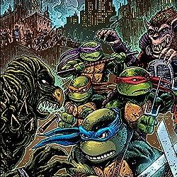 Teenage Mutant Ninja Turtles II/Secret of