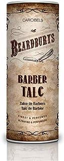 Beardburys Barber Talc Powder 200g