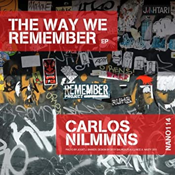 The Way We Remember EP
