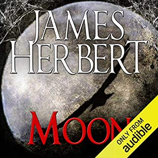 Moon cover art