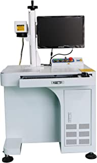 laser marking machine for gold jewellery