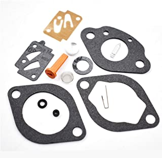 Carbpro Replacement Carb Rebuild Kit for Eska Sears Ted Williams Tecumseh Outboard Motor Carb Carburetor Kit 1961-1987