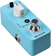 Mooer Blue Faze, vintage fuzz pedal