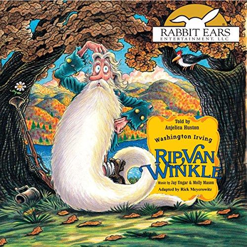 Rip Van Winkle cover art