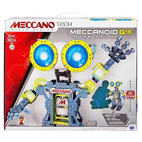Meccano - 6024907 - Jeu de...
