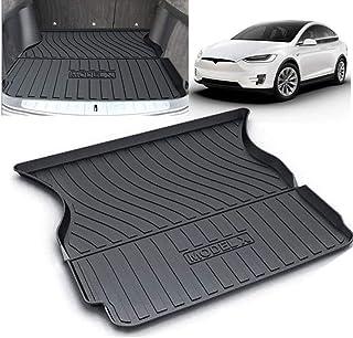 Suchergebnis Auf Für Tesla Matten Teppiche Autozubehör Auto Motorrad