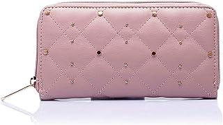 Caprese Women's Wallet (Soft Pink)