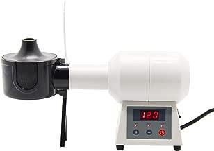 Hanchen Digital Display Optical Eyeglasses Frame Warmer Frame Heater Temperature Adjustable One Year Warranty (110v)