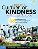 Create a Culture of Kindness in Middle...