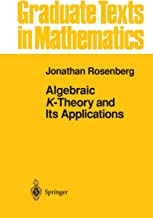 Algebraic K-Theory and Its Applications: 147