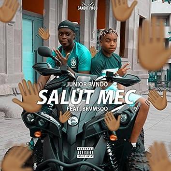 Salut mec (feat. Brvmsoo) - Single