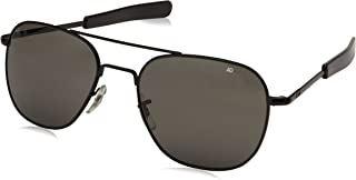 Geniune Air Force Pilots 52mm Aviator Sunglasses by AO