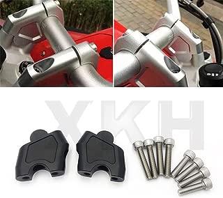 honda nc750x handlebar risers