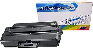 Inktoneram Compatible Toner Cartridge Replacement for Samsung D103L MLT-D103L ML-2951ND ML-2951D ML-2950D ML-2950ND ML-2955ND ML-2955DW SCX-4728FD SCX-4729FW SCX-4729FD (Black)