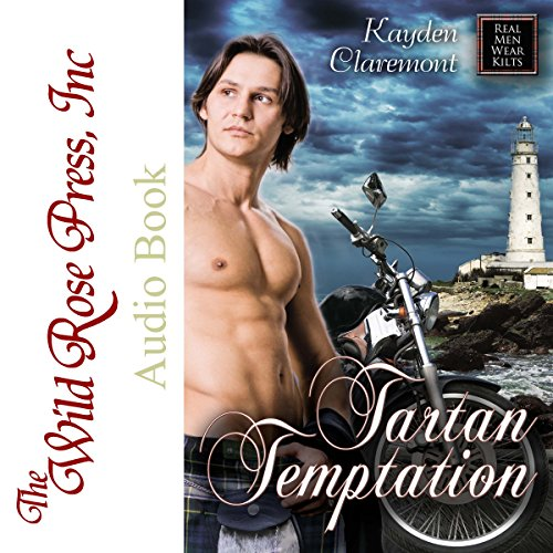 Tartan Temptation audiobook cover art