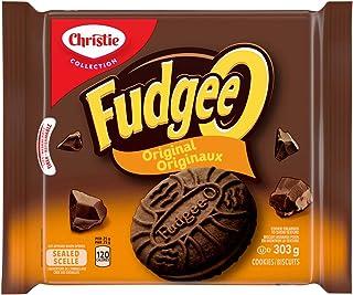 Christie Fudgee-O Original Cookie, 303g
