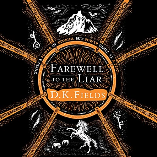 Farewell to the Liar cover art