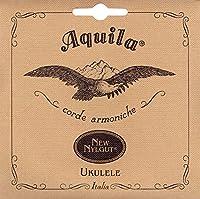 AQUILA アクイーラ AQ-TR/10U ウクレレ弦 テナー セット ナイルガット 【NP】