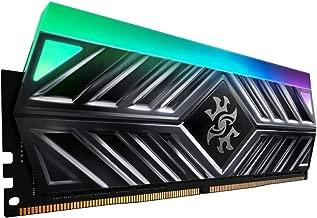 XPG SPECTRIX D41 módulo de - Memoria (8 GB, 1 x 8 GB, DDR4, 3000 MHz, 288-pin DIMM)