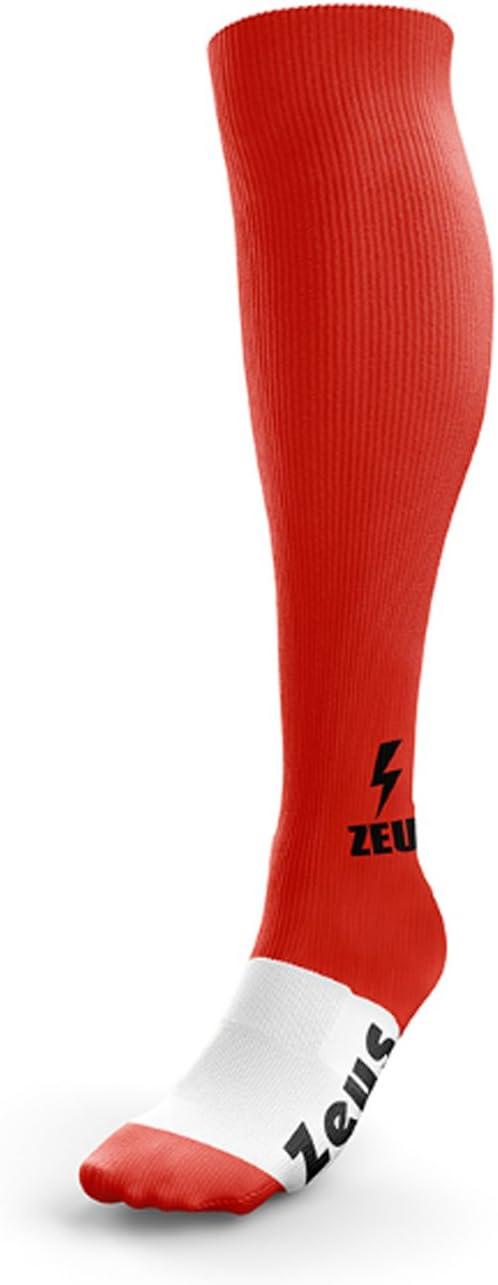 Zeus Chaussettes Energy Sportif Football Futsal Volley Basket Unisex