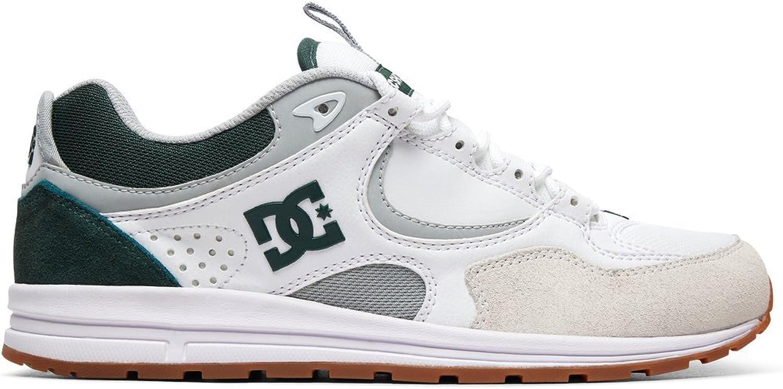 DC shoes Kalis Lite - shoes for Men - shoes - Men - EU 42 - White