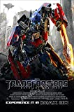 PremiumPrints - Transformers Dark of The Moon Movie Poster Glossy Finish Made in USA - MOV844 (24' x 36' (61cm x 91.5cm))