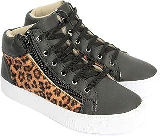Tênis Dali Shoes Cano Alto