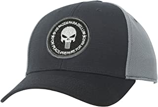 Best craft punisher hat Reviews