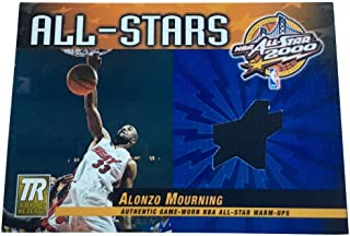 Amazoncom Alonzo Mourning Sports Collectibles Fine Art