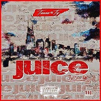 Juice: Juiced Up