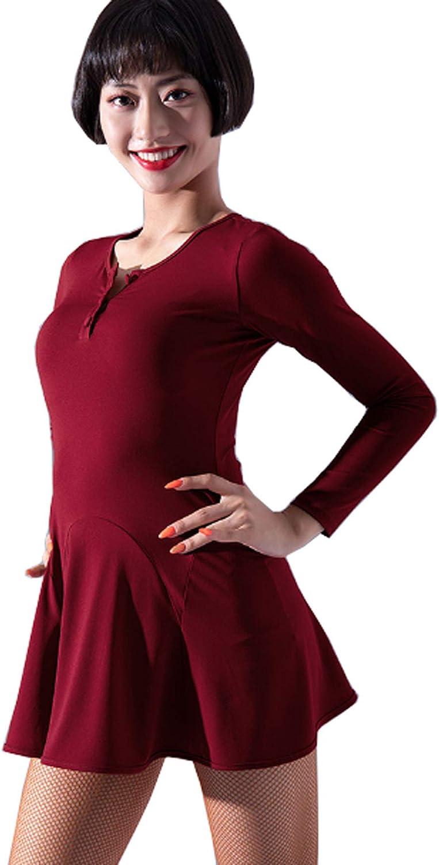 Latin Dress Ballroom Dress Waltz Skirt Cha Cha Dress Foxtred Dress