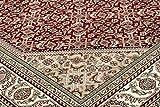 Nain Trading Indo Bidjar 237x172 Orientteppich Teppich Beige/Braun Handgeknüpft Indien - 3