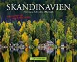 Skandinavien - Faszinierender Reise Bildband mit den schönsten Impressionen aus dem hohen Norden: Bildband und Reiseführer über die Highlights der Landschaft ... Fjordland, Nordland und Lofoten mit ...