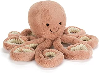 jellycat small octopus