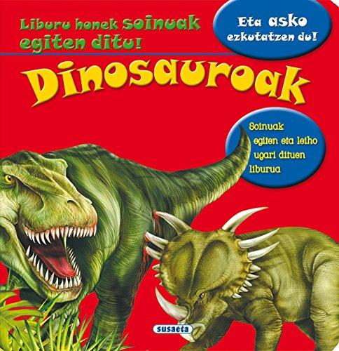 Dinosauroak (Entzun eta ezagutu)