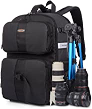YAAGLE Oxford Large Capacity Waterproof Gadget Camera Bag Professional Gear Photography Backpack