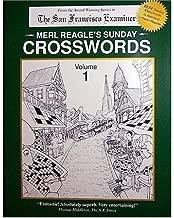 Merl Reagle's Sunday Crosswords, Vol. 1