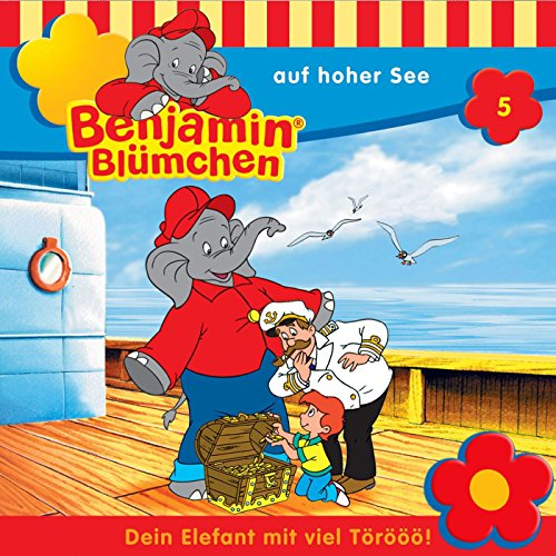 Folge 5: auf hoher See