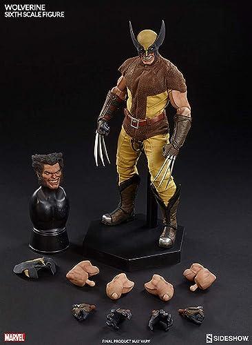 Sideshow 100176 - Wolverine