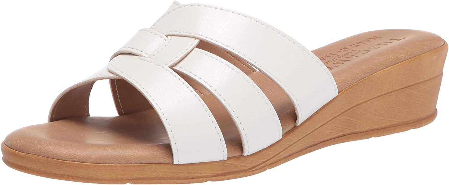 Tuscany Women's New product!! Wedge Sandal Max 54% OFF