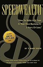 Speed Wealth (English Edition)