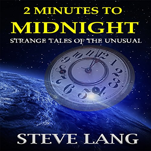 2 Minutes to Midnight audiobook cover art