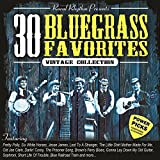 30 Bluegrass Favorites: Power Picks - Vintage Collection