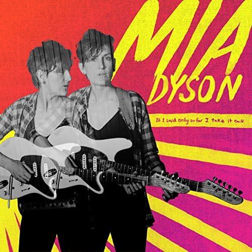 Mia Dyson