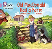 Old MacDonald had a Farm: Band 00/Lilac (Collins Big Cat Phonics for Letters and Sounds)