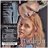 Twilight by Original Motion Picture Soundtrack (2008-08-03)